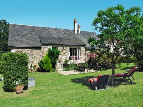 Ferienhaus Civray-de-Touraine 100S : Guest accommodation near Saint-Martin-le-Beau