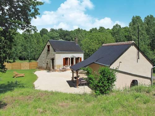 Ferienhaus La Croix-en-Touraine 100S : Guest accommodation near Saint-Martin-le-Beau