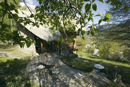 le chalet de Marie : Guest accommodation near Vallouise