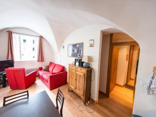 Apartment L'edarel : Apartment near Le Monêtier-les-Bains
