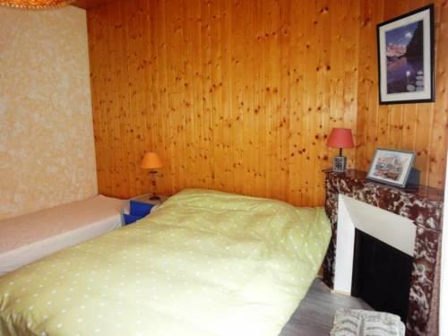 House Beth ceu : Guest accommodation near Gelos