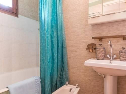 Apartment Eyssallarettes : Apartment near Puy-Saint-Vincent