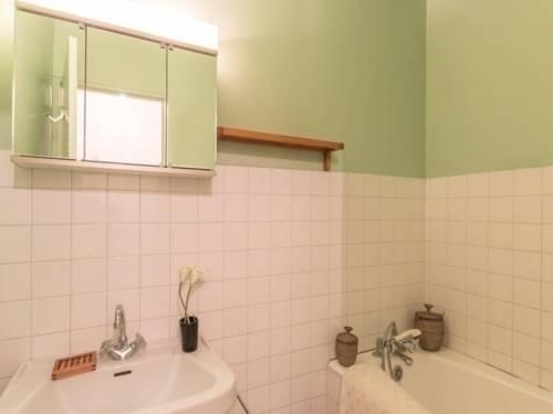 Apartment Bans : Apartment near Puy-Saint-Vincent