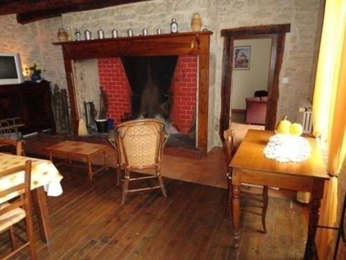 House Labastide-murat - 9 pers, 119 m2, 5/4 1 : Guest accommodation near Cras