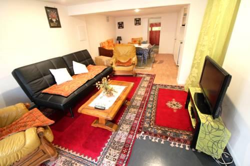 Appartement Attarki : Apartment near Marly-le-Roi