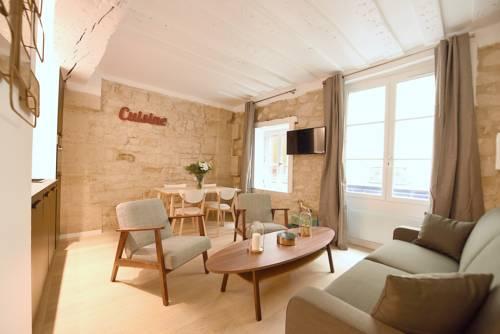 Dreamyflat com - St Germain : Apartment near Paris 6e Arrondissement