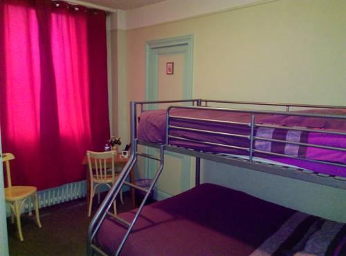 Hotel le Rallye : Hotel near Neuville-sur-Margival