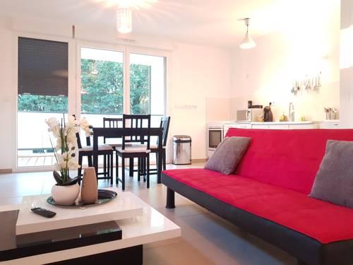 L'ACTUEL : Apartment near Meillonnas