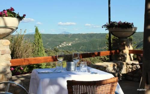 La Campagne de Petre : Guest accommodation near Le Castellet