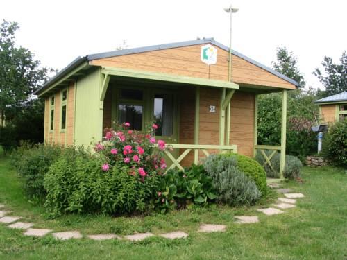 Domaine de Trochérou : Guest accommodation near Bannalec