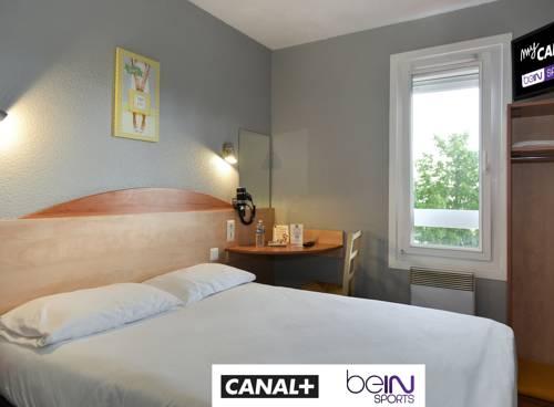 P'tit Dej-Hotel Orléans Ouest : Hotel near Saint-Hilaire-Saint-Mesmin