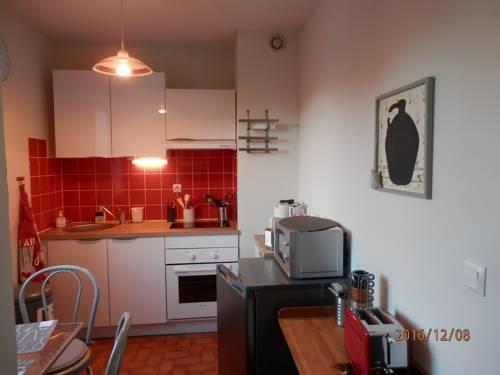 Résidence Le Cheverny : Apartment near Digne-les-Bains