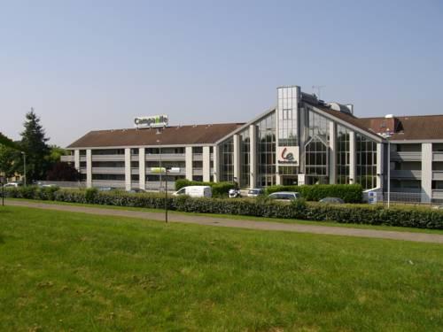 Campanile Marne-La-Vallée - Torcy : Hotel near Roissy-en-Brie