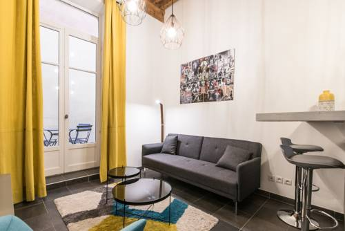 Appartement centre de Lyon - Charité : Apartment near Lyon 2e Arrondissement