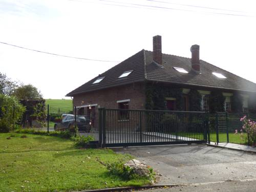 Battery Valley Farm : Bed and Breakfast near Combles