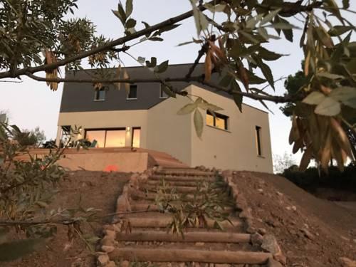 Entre vignes et forêt : Guest accommodation near Durban-Corbières