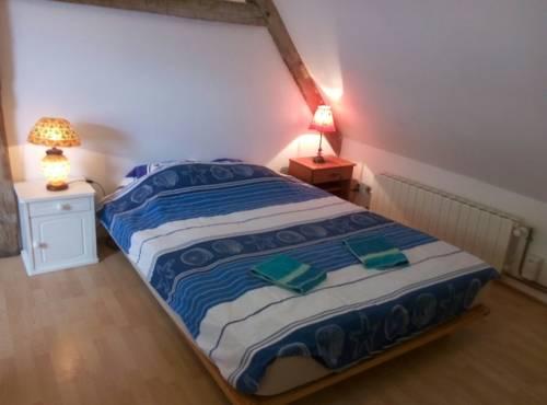 Studio dans un cadre champetre : Apartment near Saint-Ouen-sur-Loire