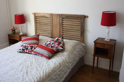 Domaine de Scipion : Bed and Breakfast near Vincy-Manœuvre