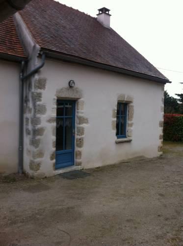 Gite de Marcureau : Guest accommodation near Laféline