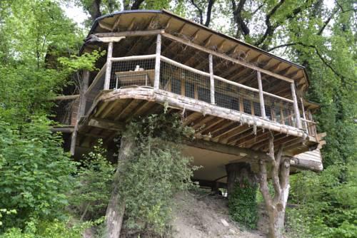 Ekolobreizh : Guest accommodation near Laz