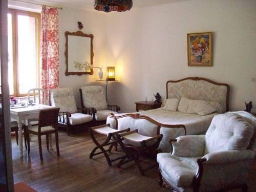 La Chambre d-Amis : Bed and Breakfast near Fossé