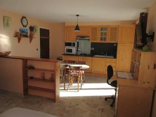 Chalet De Montagne : Apartment near Barcelonnette