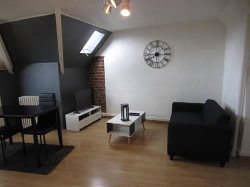 Le Cathédrale : Apartment near Rouen