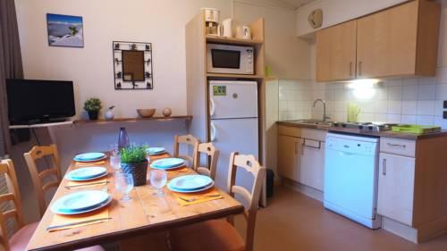 VVF Villages Lélex : Guest accommodation near Farges