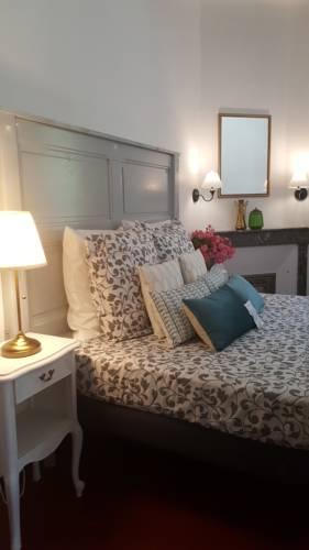 Maison a' Auguste : Guest accommodation near Alès