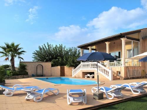 Ferienhaus mit Pool Trans-en-Provence 100S : Guest accommodation near Trans-en-Provence