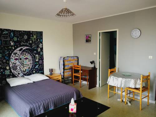 Appart Mireille : Apartment near Tonneins