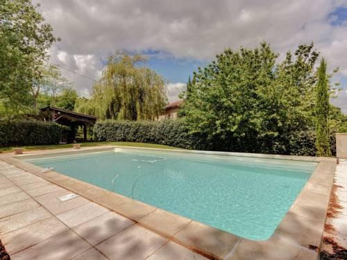 Holiday Home Le Chêne-Liege : Guest accommodation near Astaffort