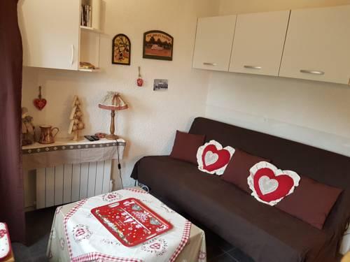 Studio pied des pistes : Apartment near Corrençon-en-Vercors