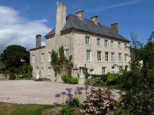Manoir De Savigny : Guest accommodation near Valognes