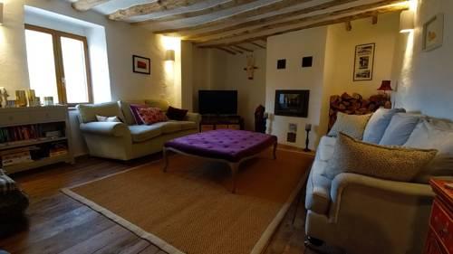 Maison Anneliece : Guest accommodation near Cervières
