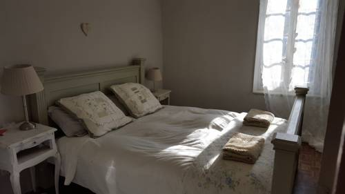 Ceps Cottage : Bed and Breakfast near Ferrières-Poussarou