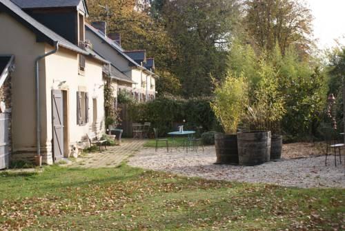 La Demeure de l'Isle : Bed and Breakfast near Noyal-Châtillon-sur-Seiche