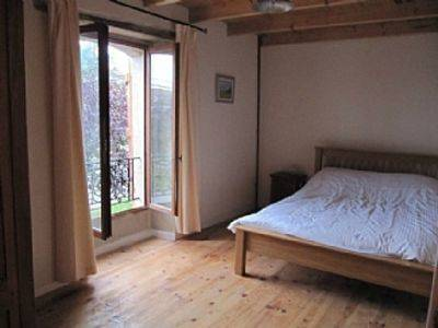 Gite : Guest accommodation near Sos
