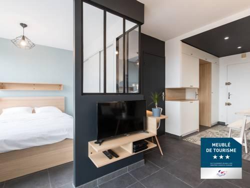 Appartement Supérieur Le 16 : Apartment near Sérézin-de-la-Tour