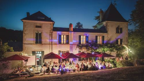 Domaine du Val d'Atur - Grand Perigueux : Guest accommodation near Atur