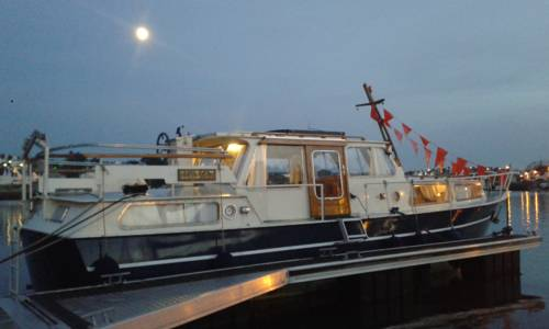 Audierne Yachting : Guest accommodation near Audierne