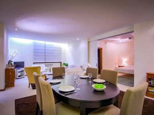ClubLord - Central sunny spacious : Apartment near Strasbourg
