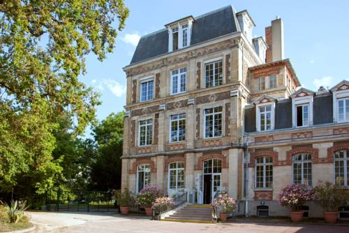 Relais du Silence Maison de l'Abbaye : Hotel near Châtenay-Malabry