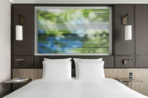 Pullman Paris Centre - Bercy : Hotel near Alfortville