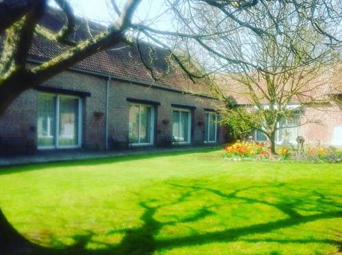 Le Clos des Flandres : Bed and Breakfast near Armentières