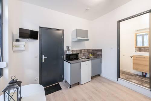 Lkp : Apartment near Beaurain