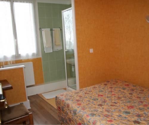 Aux Quatre Vents : Hotel near Alligny-en-Morvan