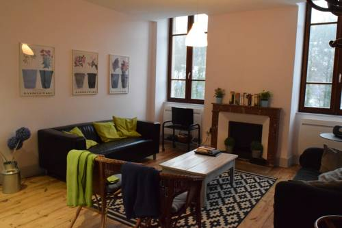 Chez Marie : Apartment near Pont-en-Royans