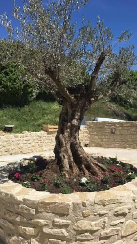 Domaine Plein Sud : Guest accommodation near Gilhac-et-Bruzac