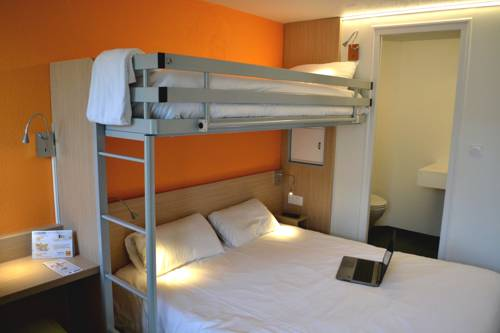 Première Classe La Roche Sur Yon - Vendéspace : Hotel near La Roche-sur-Yon